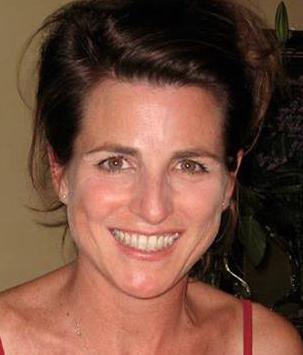 Publisher Allison Cohen