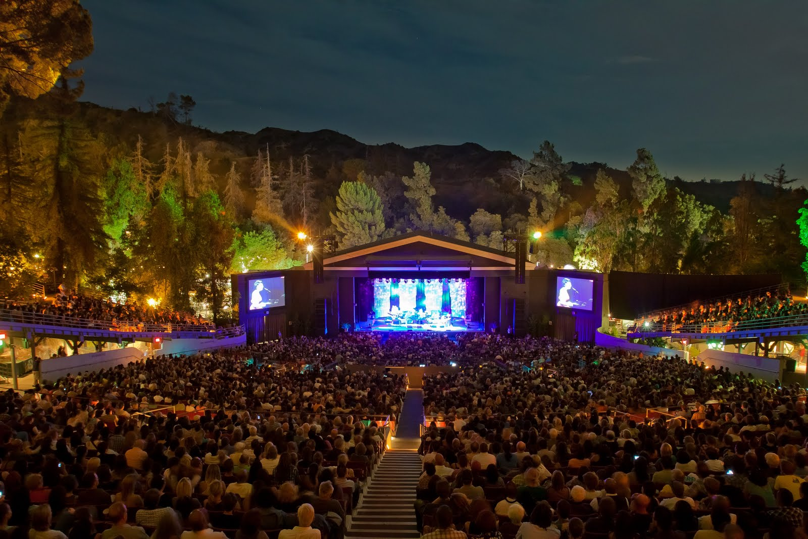 City Throws Out Greek Theater Proposals Considers