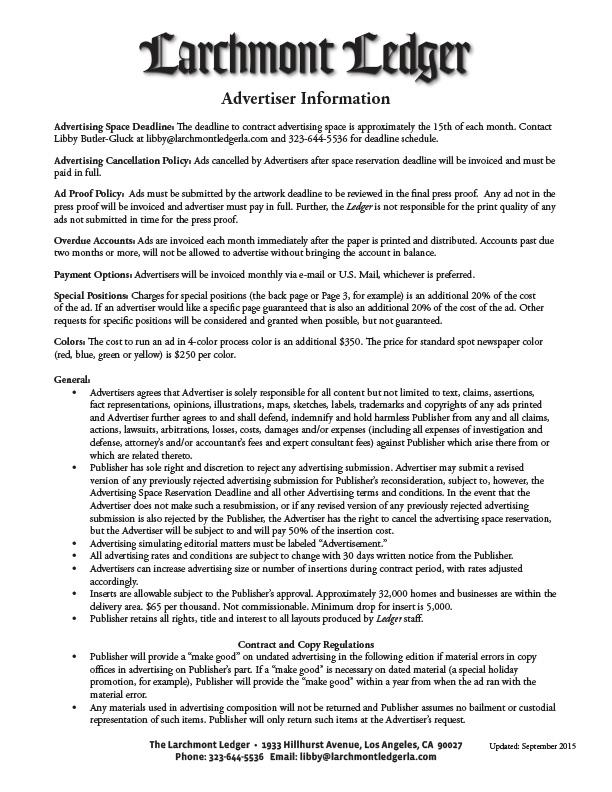 Larchmont_Adv-Info