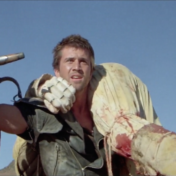 Film Independent at LACMA celebrates the 35th anniversary of Mad Max 2, George Miller's post-apocalyptic masterpiece.