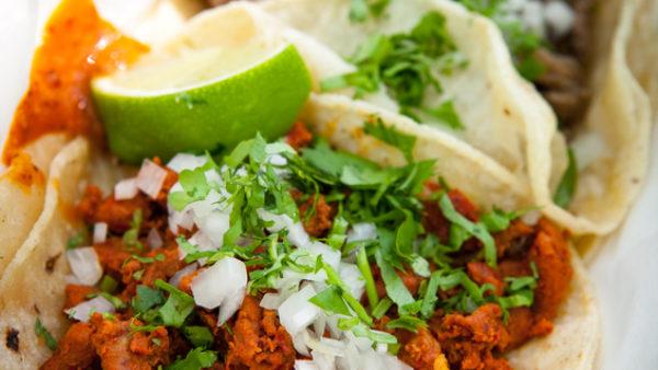 [OXFORD SQUARE] Taco Tourists: Part Dos
