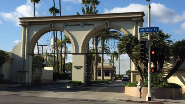 Paramount Pictures Modernization Approved