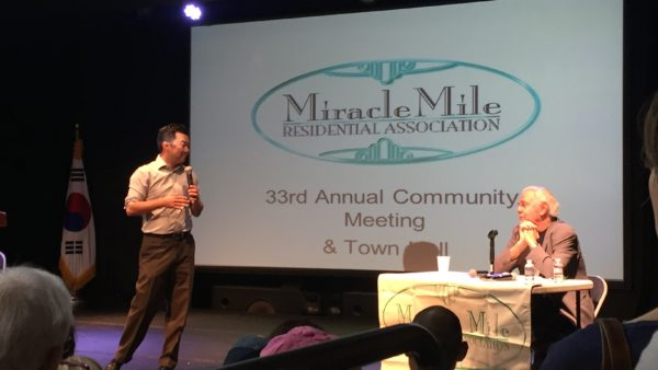 Miracle Mile HPOZ Set for Planning Commission