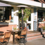 After years of legal wrangling, the Larchmont Bungalow must remove its tables and chairs by March 23rd or close.