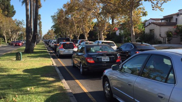 Highland Avenue Study Delayed
