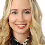 Windsor Village resident Julie Stromberg holds leadership positions in various community and political organizations.