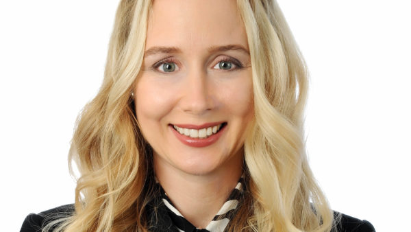 [PEOPLE IN MY NEIGHBORHOOD] Julie Stromberg: Agent for Change