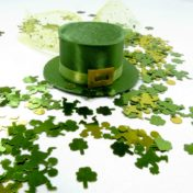 You don't have to travel all the way to Dublin to celebrate your Irishness this St. Patrick's Day.