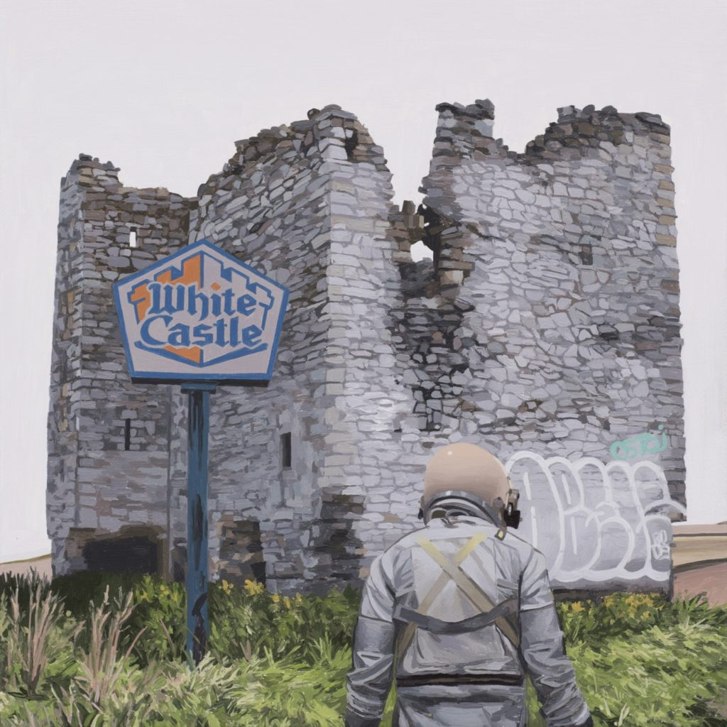 White Castle 2017: [OUT AND ABOUT] July 2017