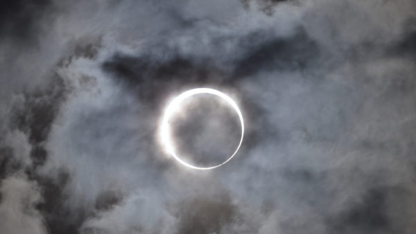 [STARGAZING] Safely View the Solar Eclipse